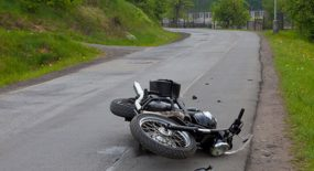 ACCIDENTS DE MOTOS: LES VRAIS CHIFFRES